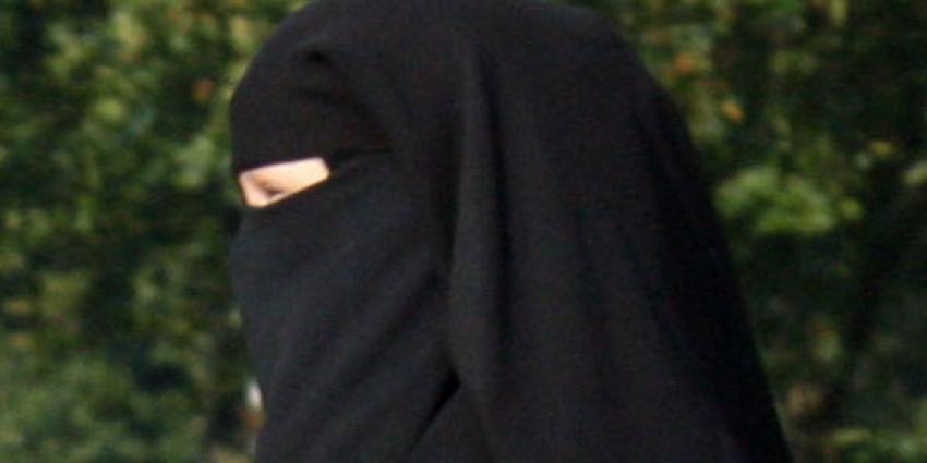 Gedeeltelijk verbod gezichtsbedekkende kleding
