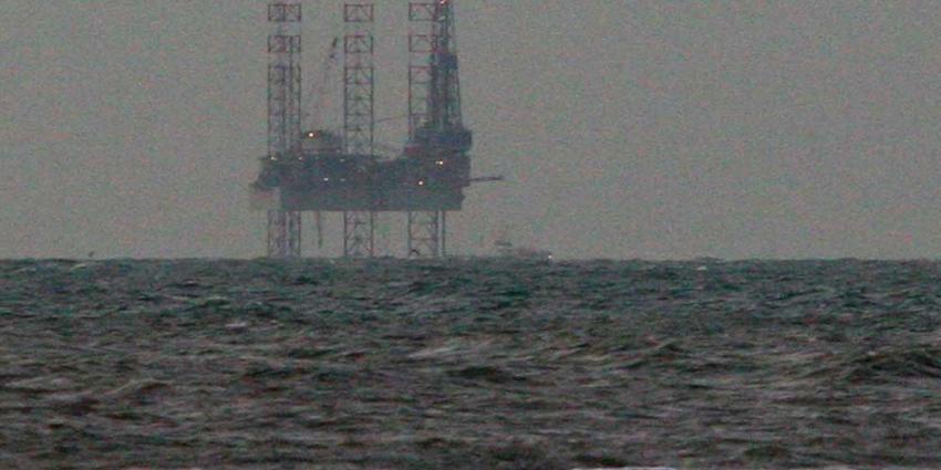 Haalbaarheidsstudie naar CO2-opslag in lege Noordzeevelden