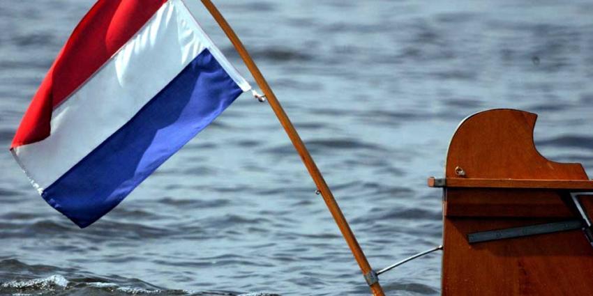 Gemiddeld 90% spreekt Nederlands in naaste omgeving