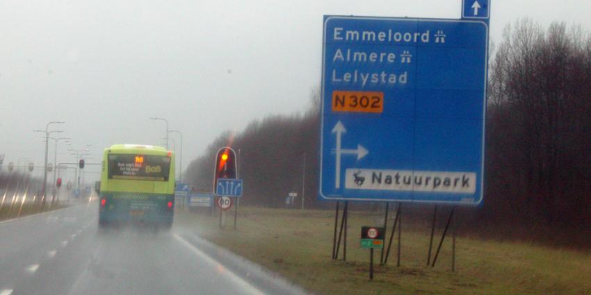 Bevolkinksgroei van 30 jaar oude provincie Flevoland voorbij