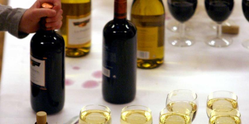 RIVM: Alcoholconsumptie Nederlanders met 19% gedaald