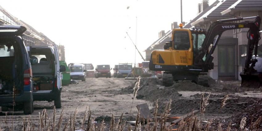 'Geen gezondheidsrisico's niet gecontroleerde bouwgrond Barneveld'