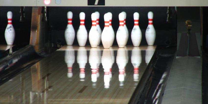 Foto van bowlingbaan | Sxc