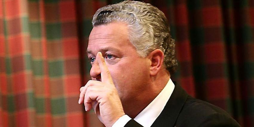 'Bram Moszkowicz keert terug in de rechtszaal'