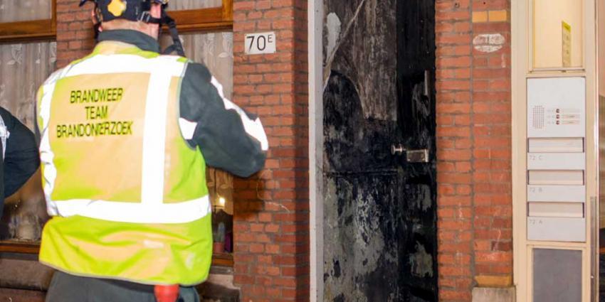 Telefoonoplader regelmatig oorzaak van brand