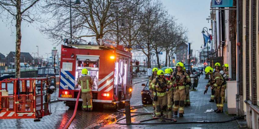 Brand Museum Vlaardingen