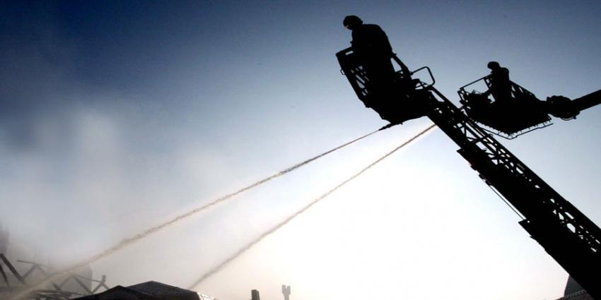 Convenant versterkt samenwerking bij brandonderzoek
