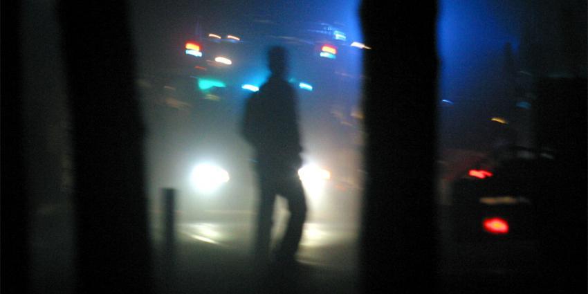 Verdachte aangehouden na vier branden vannacht in Spijkenisse