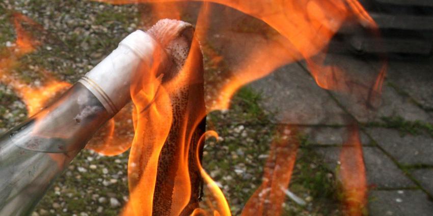 Man steekt woning in brand na ruzie met vriendin