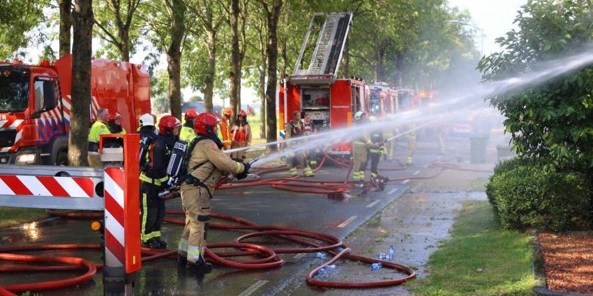 brandweer-blussen