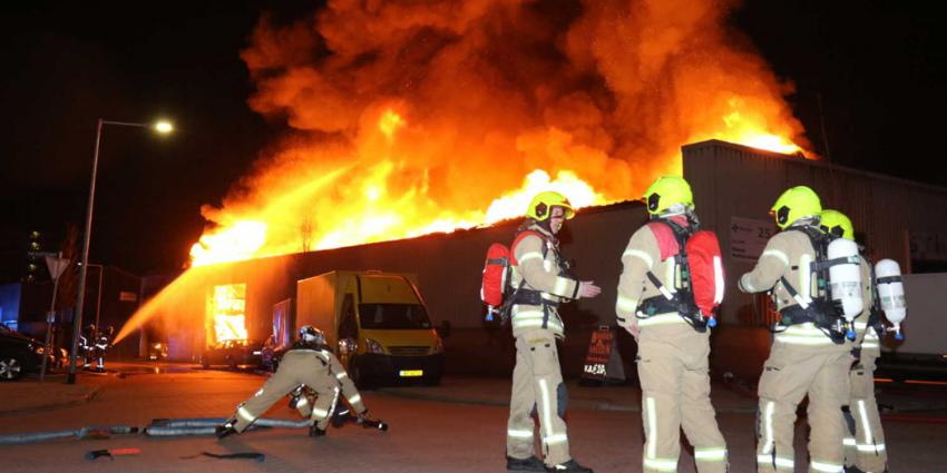 brandweer-brand