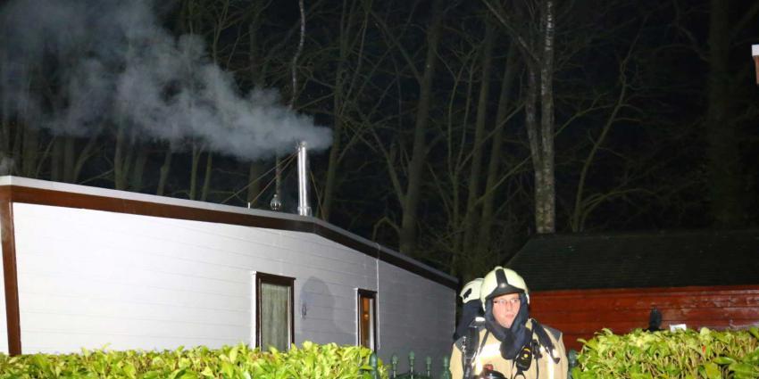 brandweer-chalet-rook