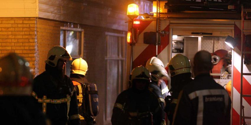 Delftenaar (54) omgekomen bij woningbrand