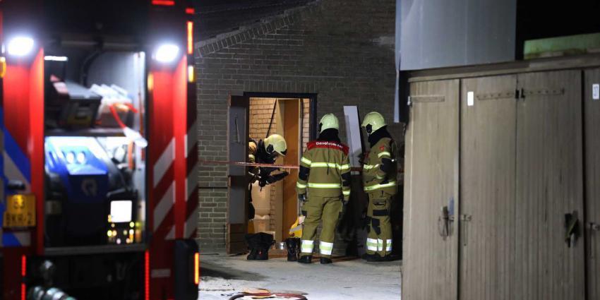 brandweer-drugslab-politie