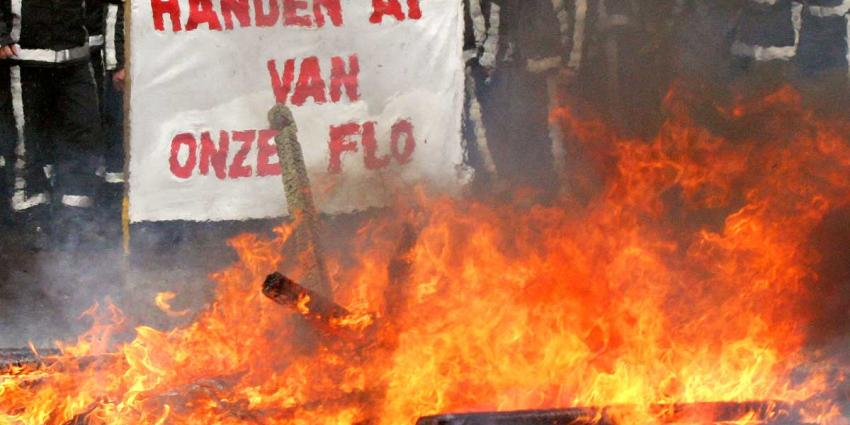 FNV Overheid: Overleg prepensioen brandweer wordt spoedig hervat