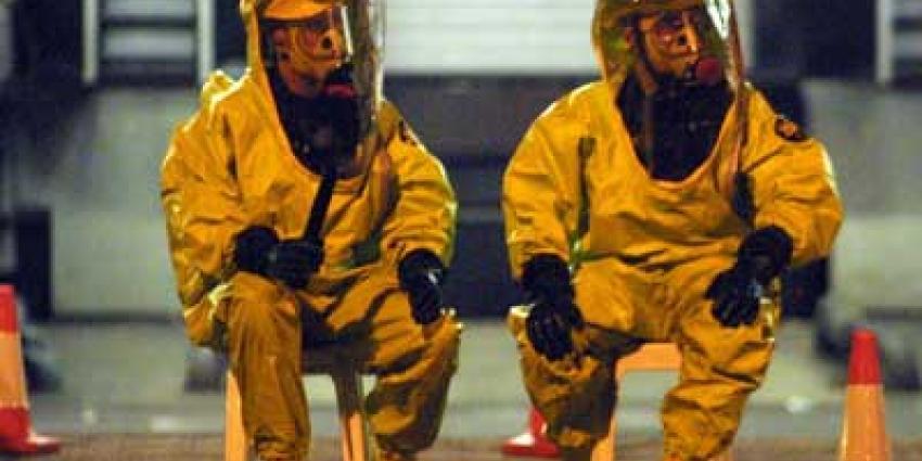 IS heeft plannen voor aanslag met chemische wapens in Europa