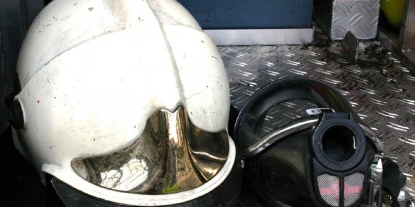 Foto van brandweerhelm | MV Blik op Nieuws