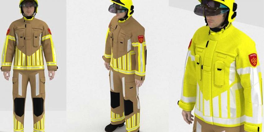 brandweer-kleding