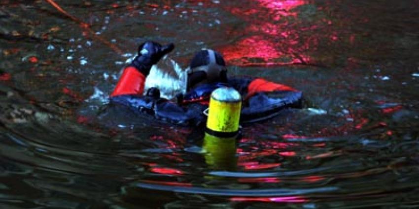 Vermiste man in water Lingebos aangetroffen