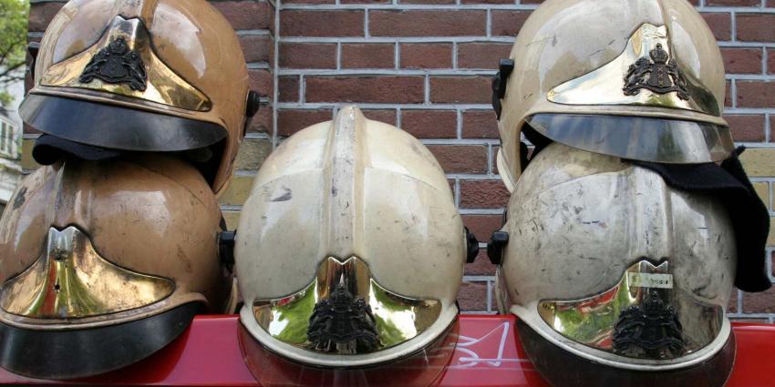 Amsterdamse brandweer krijgt omstreden proeftuinkazerne
