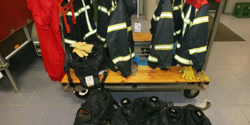 Grote leegloop bij vrijwillige brandweer