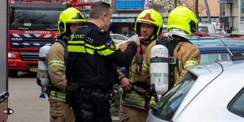 brandweerman-persluchtfles