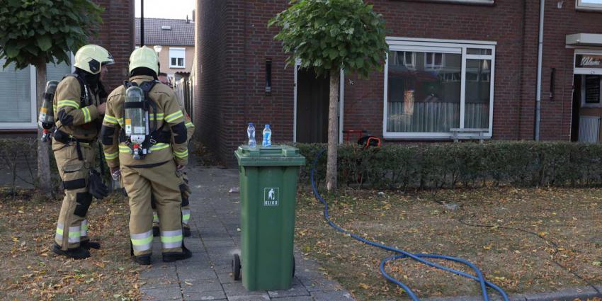 brandweermannen-blussen