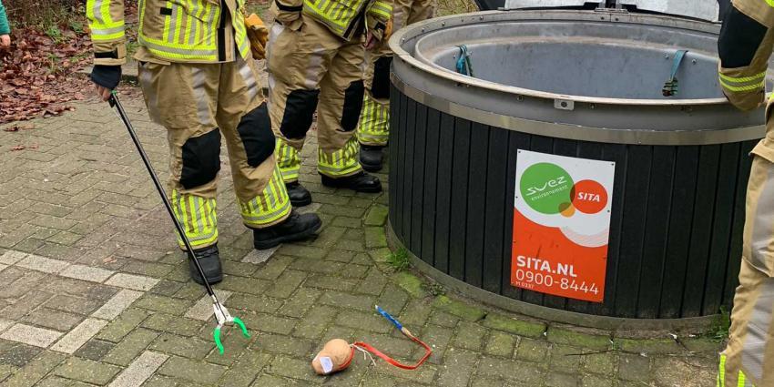 brandweermannen-vuurwerk-mortierbom