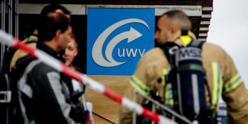 'Poederbrief' UWV blijkt ongevaarlijk