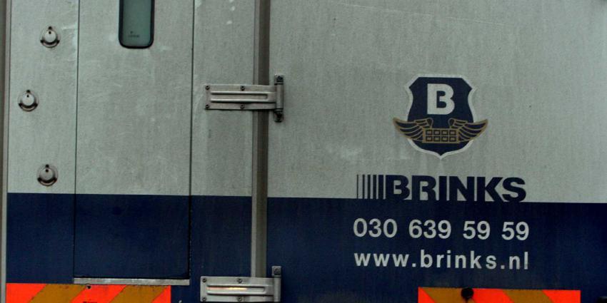 Mannen wilden chauffeur geldtransport afpersen met bomvest