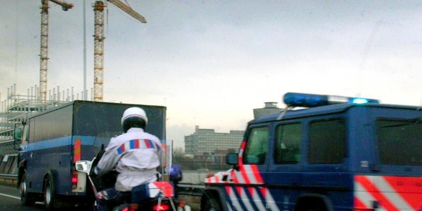 Geldvervoerders woensdag in actie tegen massa-ontslagen
