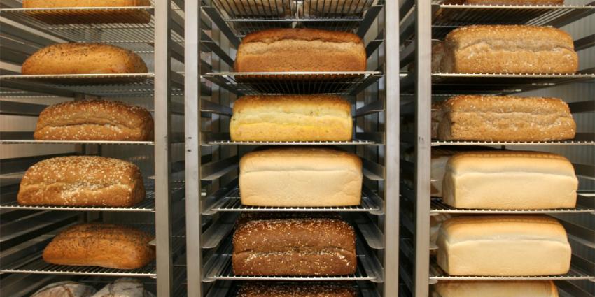 Bakkerij in het Gooi stilgelegd om asbest