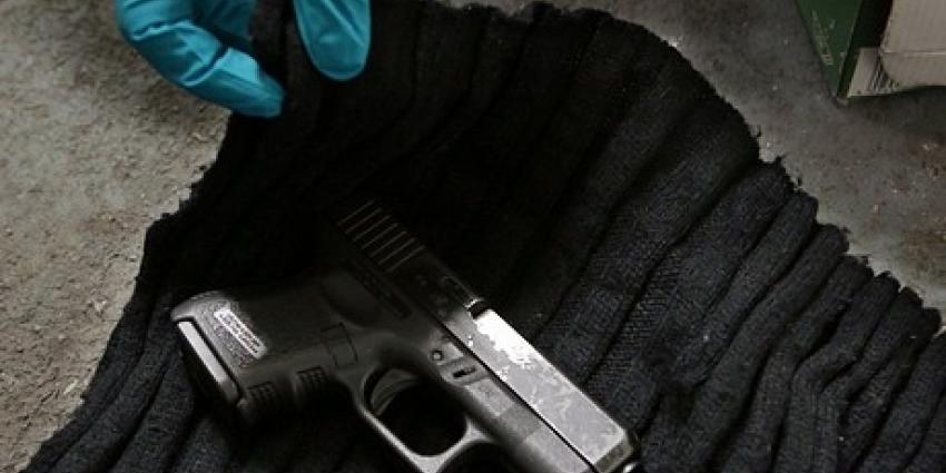 Foto van brr-wapen | Politie