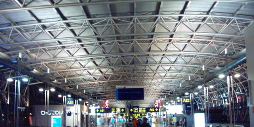 Grote stroomstoring treft Belgische luchthaven Zaventem