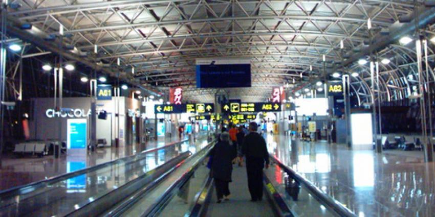 Vliegveld Zaventem