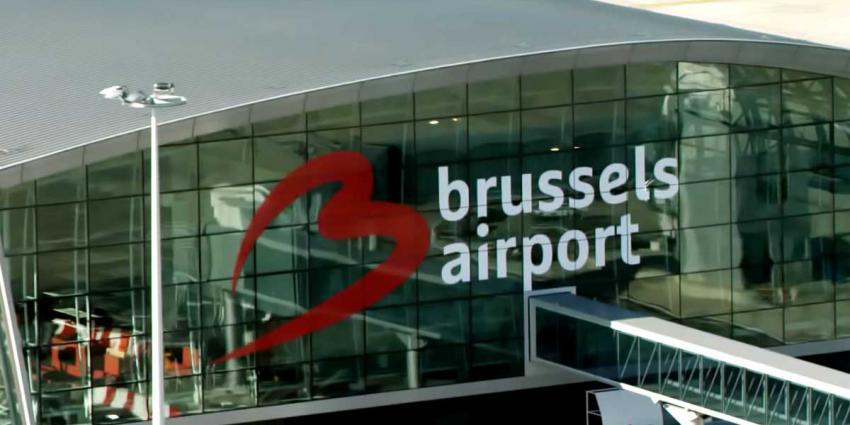 Gedeelte luchthaven Zaventem weer in gebruik genomen
