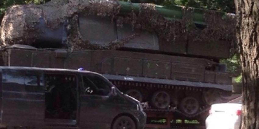 Onderzoeksteam MH17 ontvangt anonieme foto