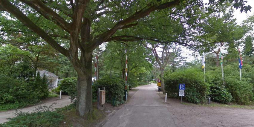 Twee personen aangehouden na woningoverval op een bungalowpark in Nunspeet