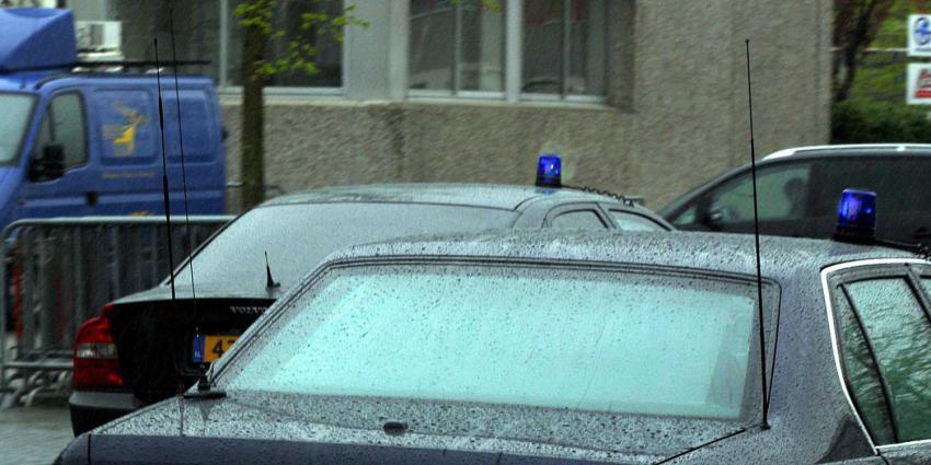 OM in strafzaak Holleeder: 'Hij lijkt de dood als bagage met zich mee te dragen'