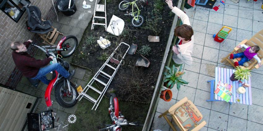 Complexe burenruzies nemen toe
