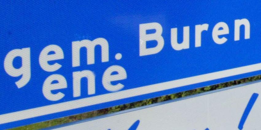 Burenruzie