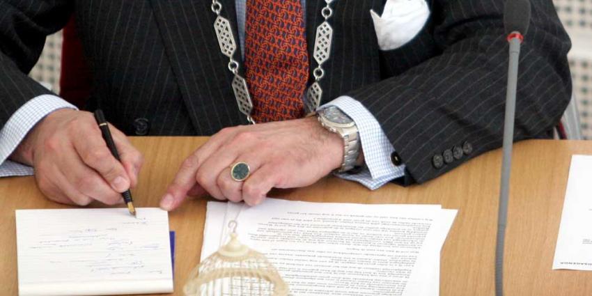 Brabantse burgemeesters waarschuwen voor toenemende macht criminelen