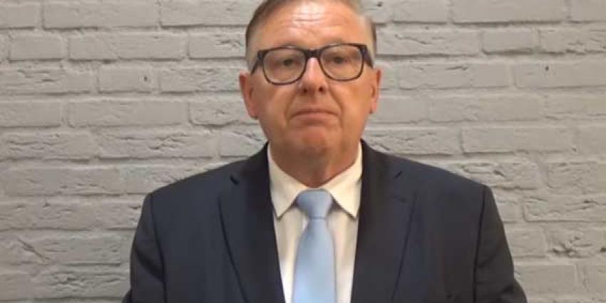 Burgemeester Bunschoten: ouders wees extra alert op je kinderen