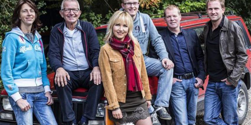 Boer zoekt Vrouw opnieuw kijkcijferkanon