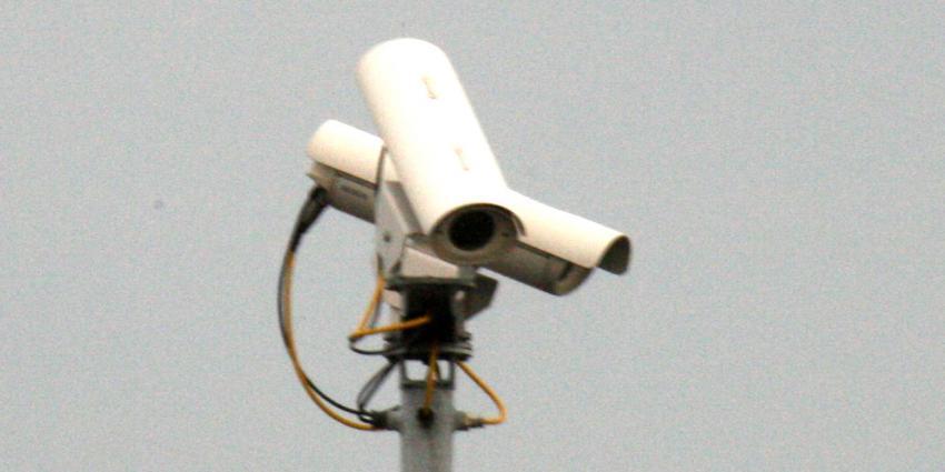 Eerste Kamer stemt in met flexibel cameratoezicht in gemeenten