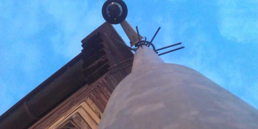 Amsterdammer opgepakt voor neersteken plaatsgenoot in Purmerend