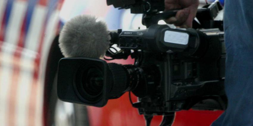 cameraploeg-politieauto