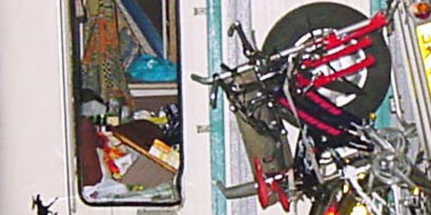 Nederlanders zwaargewond bij ongeval met camper in Oostenrijk