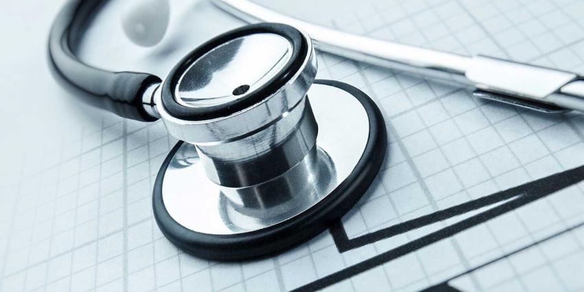cardio-stethoscoop-hart-ritme