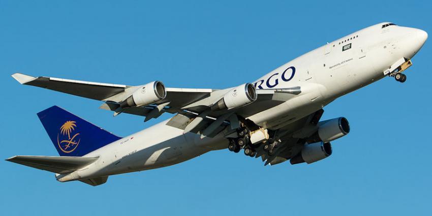 Boeing 747 van de Turkse maatschappij stort neer op dorp
